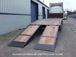 Beaver Tail & Plant_4